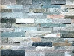 projects idea decorative stone wall house interiors interior faux panels canada creative of and stacked fake