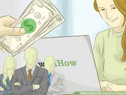 getting your car insurance company up and running image titled become a millionaire step 15