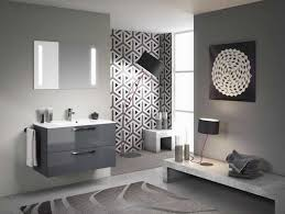 Modern Bathroom Mirror Ideas For Modern Bathroom Decor With Gray ...