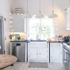 cottage kitchen lighting. Coastal Cottage Kitchen Design Flush Mount Lighting 2018 And Attractive A Beach Update Pictures T