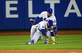 Callaway Stresses Importance of Defense for Mets   Metsmerized Online