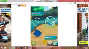 pokemon go game vui [cậu bé nhút nhát tv] - YouTube