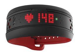 Купить Фитнес-браслет Mio <b>Fuse</b> недорого в интернет-магазине ...