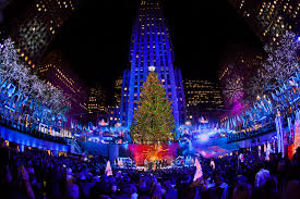 10 Tips For attending the 2014 Rockefeller Center Christmas Tree Lighting
