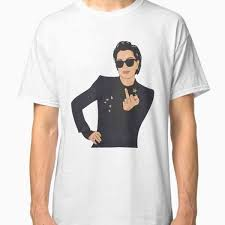 Ali And Kris Size Chart New Kris Jenner Attitude Mens T Shirt White Size S To 3xl Hot Cheap Mens