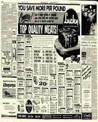 Tucson Daily Citizen Archives Sep 15 1965 P 8