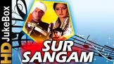 Girish Karnad Sur Sangam Movie