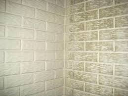 cover cinder block wall cinder block wall ideas painting cinder block basement ideas home concrete block