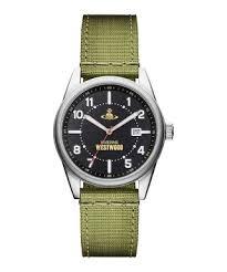 secret s discount designer clothes online private s uk butler s wharf green strap watch vivienne westwood
