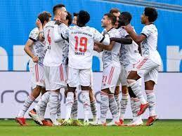 Bundesliga am Sonntag: Gerichtstermin vorgezogen: Bayern planen mit  Hernández - Sportmeldungen - Stuttgarter Zeitung