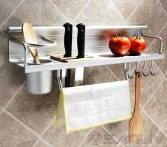 kitchen utensil container wall mounted kitchen organizer kitchen utensil storage racks