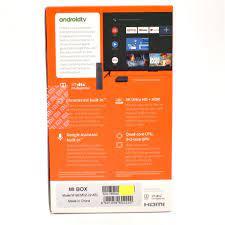 Most Popular TV Box: Tv Box Xiaomi Version Internacional