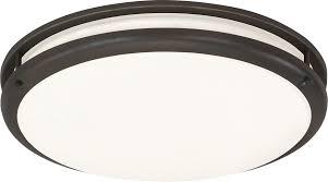 afx ccf1912232c930enrb cashel oil rubbed bronze fluorescent 19 nbsp overhead lighting fixture loading zoom