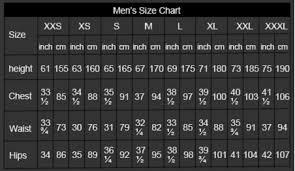 Morphsuit Size Chart Custom Made Morphsuit Blog Of Zentai Zentai Com