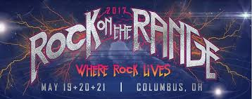 rock on the range 2017. metallica, soundgarden to headline rock on the range 2017 | consequence of sound n