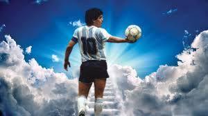 وفاة مارادونا | دموع وصدمة ووداع أيقونة كرة القدم في نابولي والأرجنتين  والعالم!
