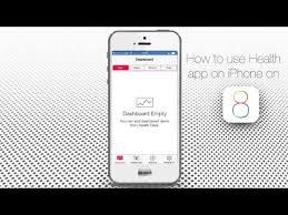 Download Youtube mp3 iOS iPhone HEALTH APP TUTORIAL