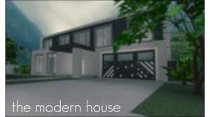 modern house. Previous Next Modern House