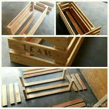 picture of record crate
