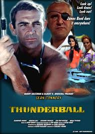 James Bond Quotes 82 Stunning MEMORABLE MOVIE QUOTES THUNDERBALL 24 This Is My Creation