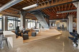Should You Lease Industrial Space For Your Offices?  Todd Walsh