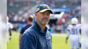 Maybe you would like to learn more about one of these? 2019 Chargers Coaching Staff