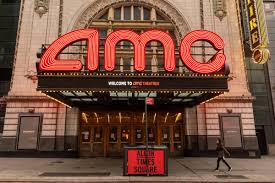 Analyst says AMC stock now a sell as price target drops to $1 - New York  Post - Future Tech Trends