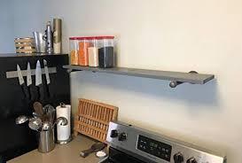 negoo industrial shelf brackets 4pcs