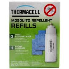 Thermacell Mosqutio Repellent Refills
