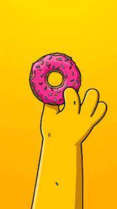 Homer Simpson iPhone Wallpapers - Top ...