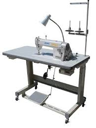 Juki Ddl 5550 Industrial Straight Stitch Sewing Machine