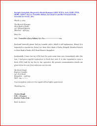 Request Letter Format For Dormant Bank Account Refrence Sample ...