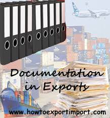 Prepare Invoice How To Prepare An Export Invoice Contents Of Export Commercial Invoice