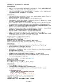 Contemporary Submit Resume Online Philippines Composition Examples