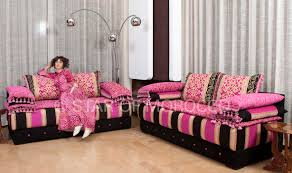 Pink Accessories For Living Room Pink Living Room Furniture Beautiful Pink Decoration