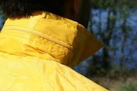 <b>Дождевик</b>-костюм из ткани <b>с ПВХ</b>-покрытием (#2 <b>M</b> - молния+ ...