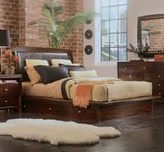 brown leather bedroom furniture. Interactive Bedroom Furniture Design With Captain Bed Frames : Fabulous Picture Of Teenage Girl Decoration Brown Leather M
