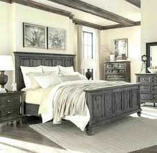 Stanley European Cottage Bedroom Furniture Farmhouse  Amazing Bed Coastal White Wash Farm For Sets O99