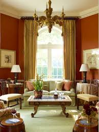 Modern Traditional Living Room Georgian Modern Traditional Elegance Dk Decor