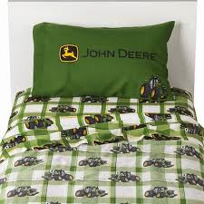 john deere tractor bedding twin sheet set my room