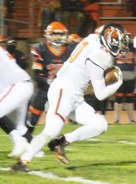 59 area football players named to All-League teams