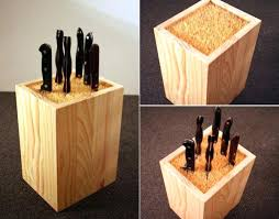 View In Gallery Wusthof Under Cabinet Knife Block Canada Under ...