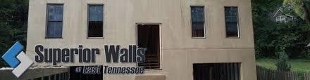 commercial superior walls tn