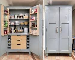 splendid standing kitchen pantries cabinets ards for freestanding pantry ideas stand alone pantry cabinet plans freestanding larder unit standing