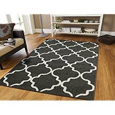 white modern rug. luxury rugs for bedroom teens 5x8 contemporary rug grey 5x7 area morrocan trellis gray white modern