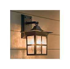 benner sconce exterior lightingoutdoor