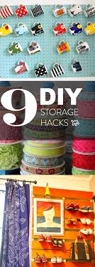 9 cool unexpected storage solutions for things you have too many of