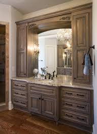bathroom sink furniture cabinet. Cabinet Custom Bathroom Vanity Cabinets Wall Black Top Simple Sink With Drawers Small Bath Furniture U