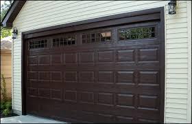 single car garage doors.  Garage Long Panel Garage Door Raised Carriage House    With Single Car Garage Doors