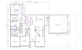 luxury floor plans for additions 19 ranch home addition success 144998 dining room exquisite floor plans for additions